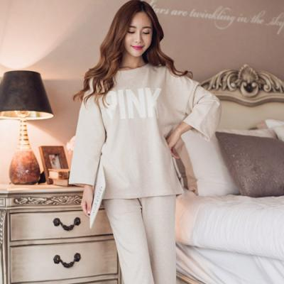 [쿠비카]여성잠옷 베베 쭈리 박스티 SET BNBR-W857