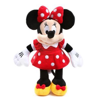 디즈니 뉴 미니마우스 인형-레드(45cm)