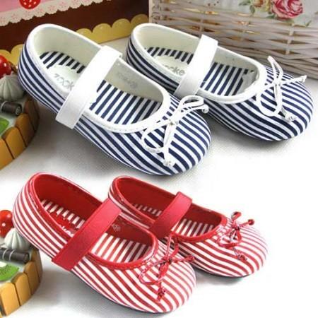 일본 ZooKee 아동구두(Princess shoes) 640635