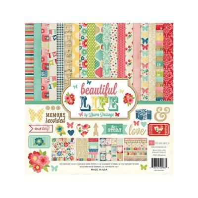 페이퍼키트 -beautiful life collection kit