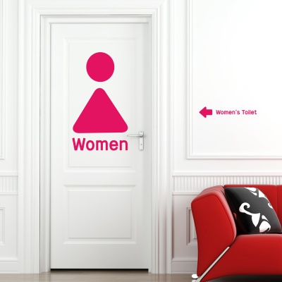 idk629-여자 화장실표시-아이콘