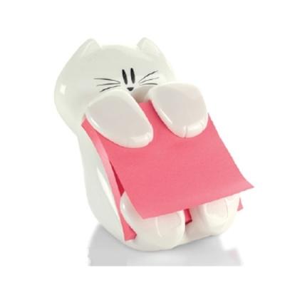 [3M] 포스트잇팝업디스펜서 CAT-330 (고양이) [개/1] 329663
