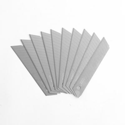 마레이케 리필 커터날 10p(18mm) / 리필용 칼날
