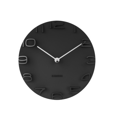 (Karlsson) Wall clock On The Edge 벽시계