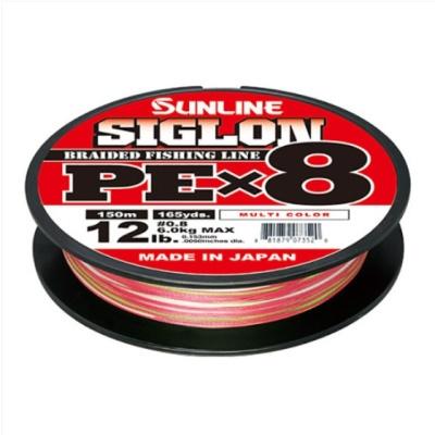 [선라인] 시그론 PE x8합사 SIGLON 합사라인 150m