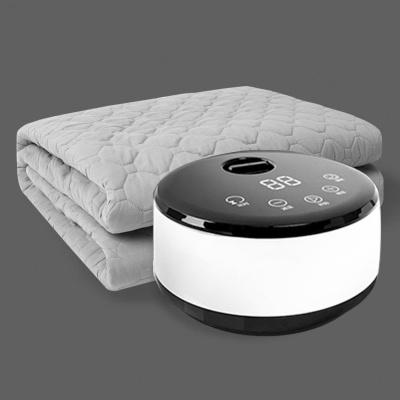 침대용 온수매트 온수 전기매트 온열 장판 1500x1800