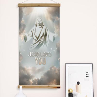 ca423-우드스크롤_60CmX120Cm_-예수사랑말씀
