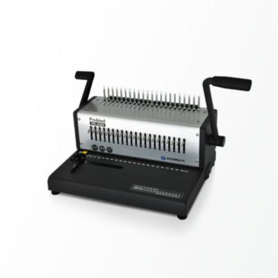 [카피어랜드] 플라스틱링 제본기 RS-2000/링표지 증정