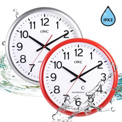 오리엔트 OT853 야외설치가능 대형 방수방진벽시계