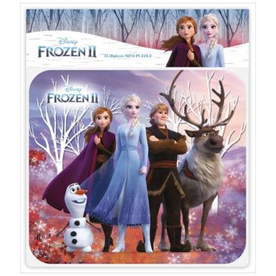 [비엔비퍼즐] 겨울왕국2 미니퍼즐