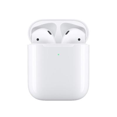 애플 에어팟2 유선충전 정품 MV7N2KH/A