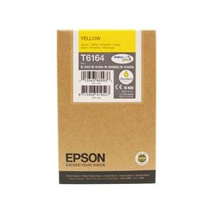 엡손(EPSON) 잉크 C13T616400 / Yellow / B-500DN,310DN STANDARD CAPACITY