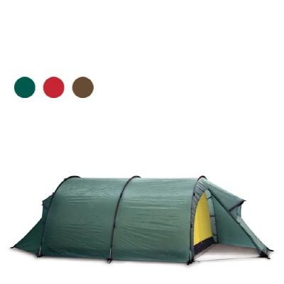 [힐레베르그] 케론 3 텐트 (Keron 3)