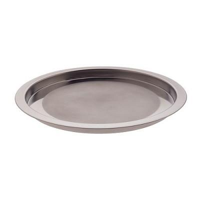 GROGGY tray / 스텐레스 쟁반 (38 cm)