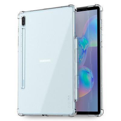 아라리 갤럭시탭S6 LTE 5G 케이스 S펜 수납 마하