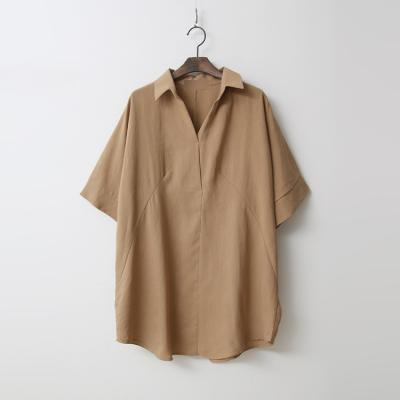 Linen True Shirts Blouse