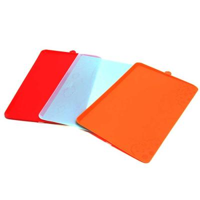 Kitchen 실리콘 날개도마 3color CH1546819