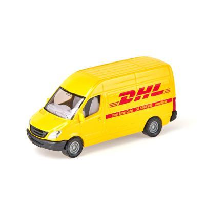 [시쿠]DHL 밴