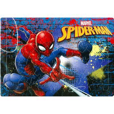 80조각 판퍼즐 - 스파이더맨 스파이더 웹
