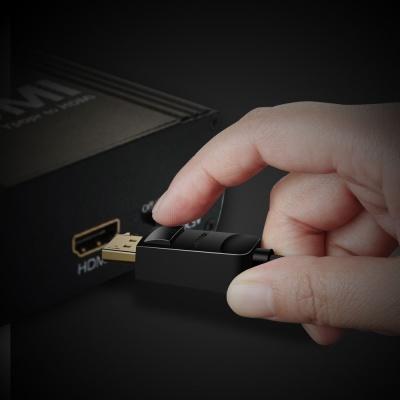 벤션 무산소 DP to HDMI 케이블 1.5m 2m 3m