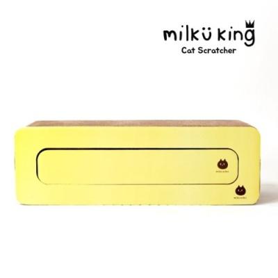 밀쿠킹 바나나