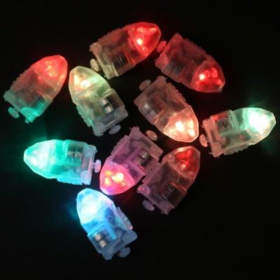 LED 벌룬라이트 (풍선전구) 칼라체인지