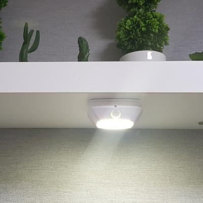 LED사각 센서등 H-17M