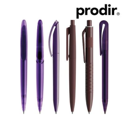 prodir 프로디아 스위스 프리미엄 볼펜 색상 컬렉션7