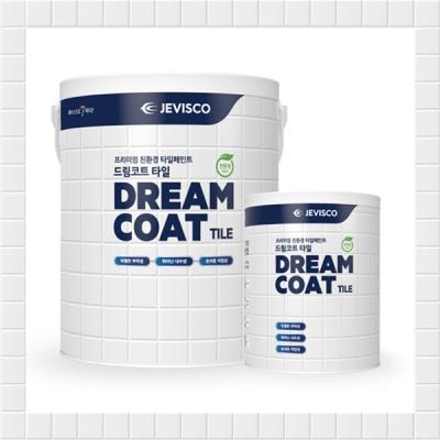 제비스코 타일페인트 욕실 베란다 주방 다용도 화장실