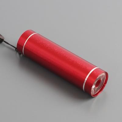 LED 메탈 포켓형 후레쉬