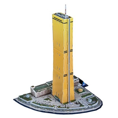 즐거움이 제일 높은 곳! 63빌딩