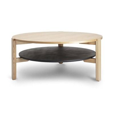허브 커피 테이블