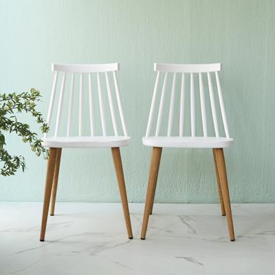 [리비니아][무료배송]소다 8311A 의자 1+1