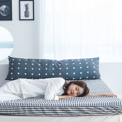 라익미 방수난연 초코매트리스 싱글 10cm 침대형