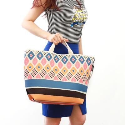 [플루토나인] 마리아치 숄더백 기저귀가방