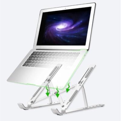 노트북 거치대 각도조절 높이조절 노트북 받침대
