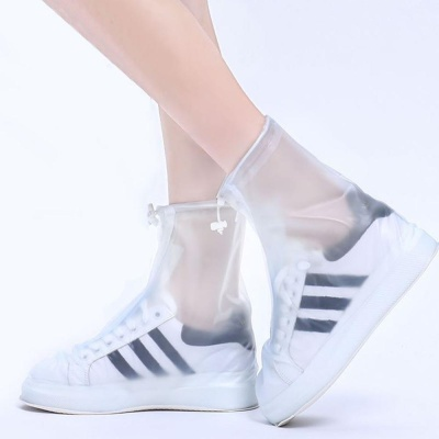 [1+1] 방수 신발커버 슈즈커버