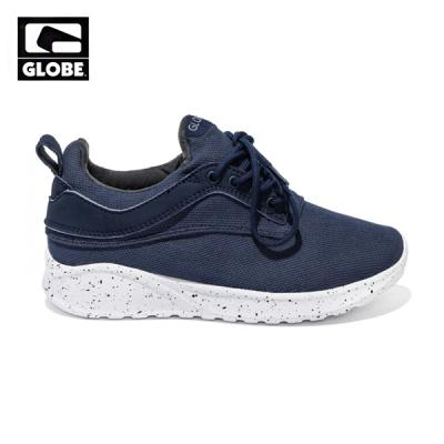 [GLOBE] ROAM LYTE KIDS (NAVY/GREY)