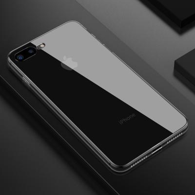 아이폰 7 8 플러스 투명 강화유리케이스 GB