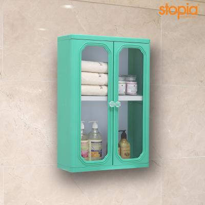 600 욕실장(옥색)