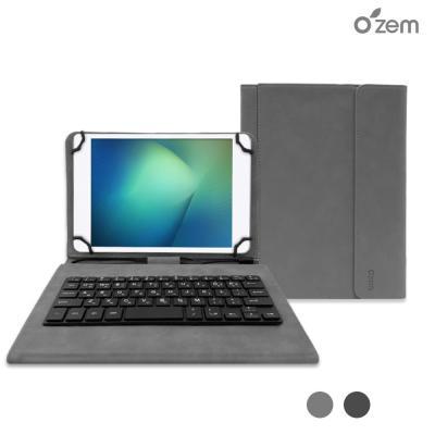 오젬 갤럭시탭A8.0 2019 태블릿 북커버 키보드 케이스