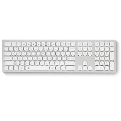 비프렌드 알루미늄 펜타그래프 키보드 KB700 (아이솔레이션 배열 / Windows,Mac Dual OS)