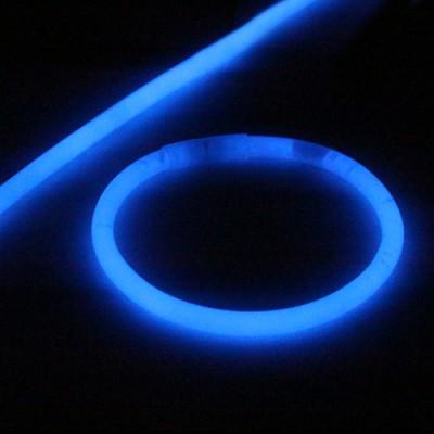 야광팔찌-블루