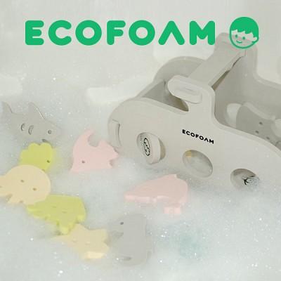 [에코폼] 아쿠아폼폼/유아목욕놀이/목욕용품/목욕놀이