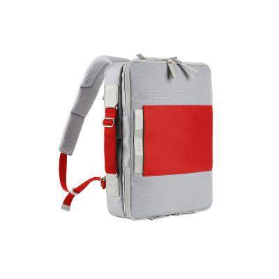[BOUSSOLE] 부쏠 데이트립 노트북 백팩 레드