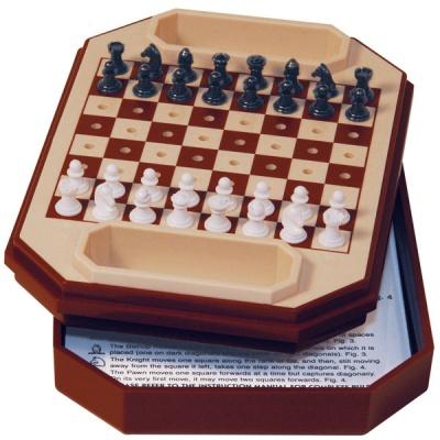 샵터프 보드게임 체스 트래블