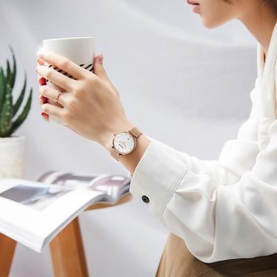 [쥴리어스공식] JA-1243  여성시계 손목시계 메쉬밴드