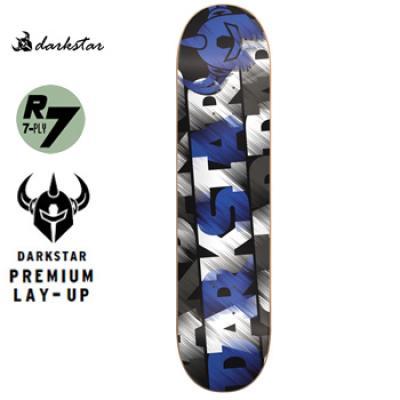 [Darkstar] QUARTER BLUE SL DECK 8.0