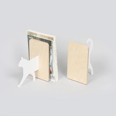 Book End CAT(북엔드 캣) 고양이 북엔드