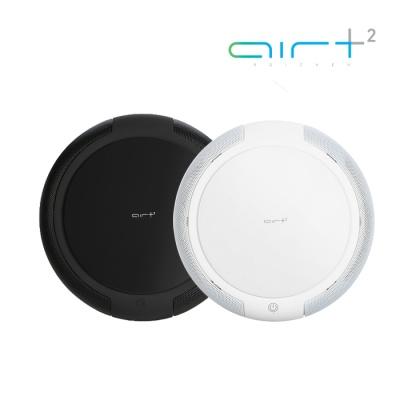 [로이첸] 포터블 공기청정기 AIR+2 (2color)